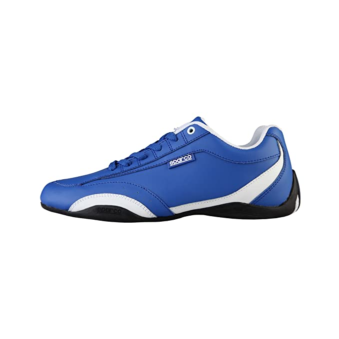 low priced 27d1a d6468 Sparco Scarpe Uomo Sneakers Brand Casual Shoes Men: Amazon ...