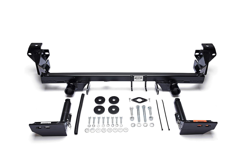 Roadmaster 521559-4 Crossbar Style Tow Bar Baseplate