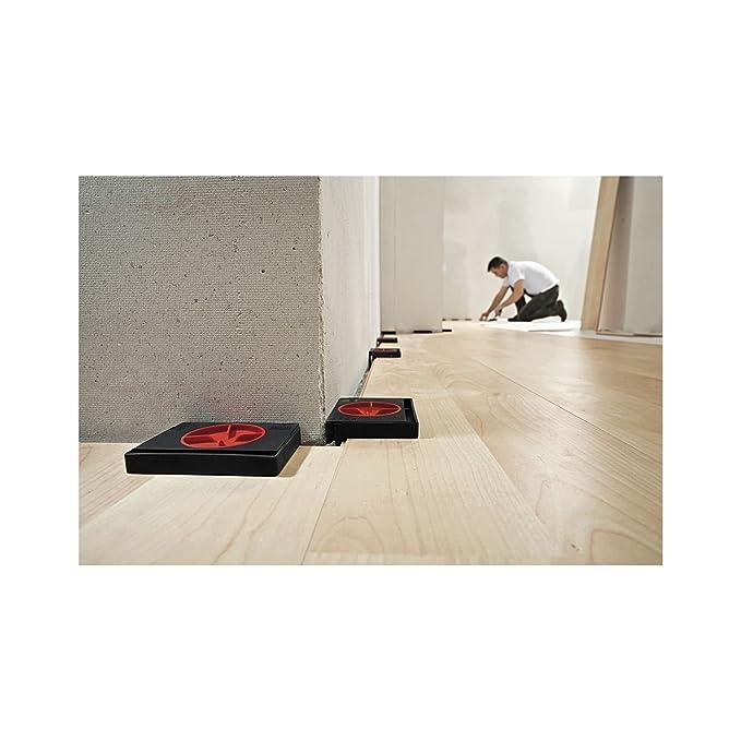 Bessey Av2 Adjustable Flooring Edge Spacing Tool 2 Pack 8 Spacers