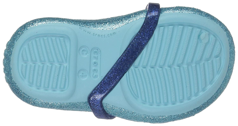 Crocs Kids Lina Frozen K Flat