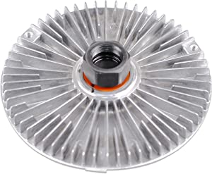 BOXI Engine Cooling Fan Clutch for BMW E46 E39 E38 X5 E53 E36 E34 Z3 11527505302 11521740963 376732-111