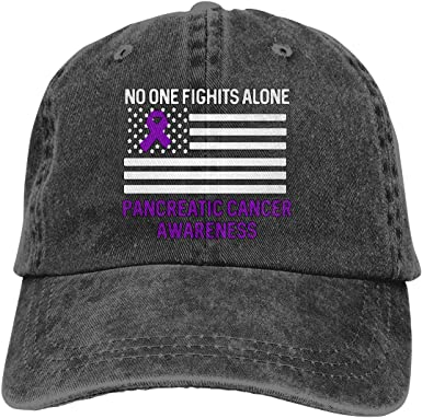 WYFQ501 Cuba Flag Heart Men Women Adjustable Baseball Caps Yarn-Dyed Denim Dad Hat