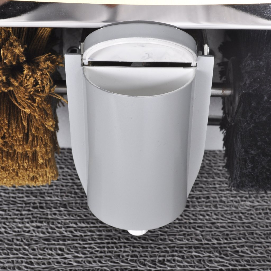 Schuhputzmaschine Schuhputzautomat Polierer Schuhburste Poliermaschine