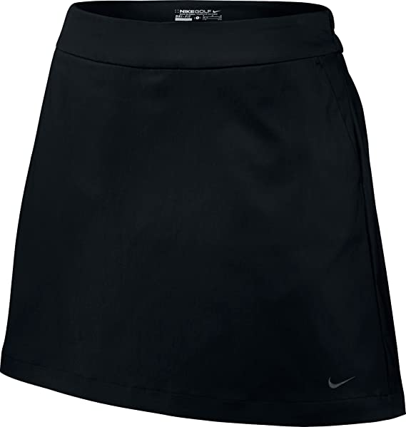 Nike Tournament Skort - Falda para Mujer: Amazon.es: Zapatos y ...
