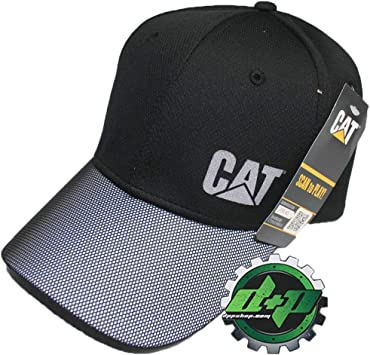 Diesel Power Plus Gorra de Seguridad Reflectante con Logo de ...