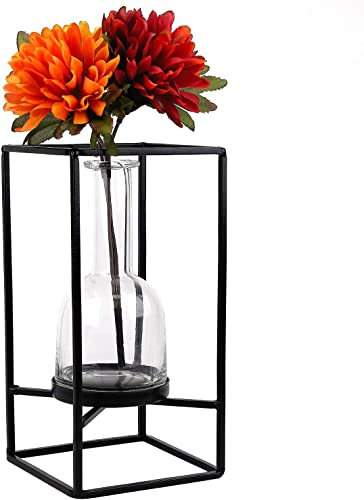 Excello Global Products Decorative Glass Vase