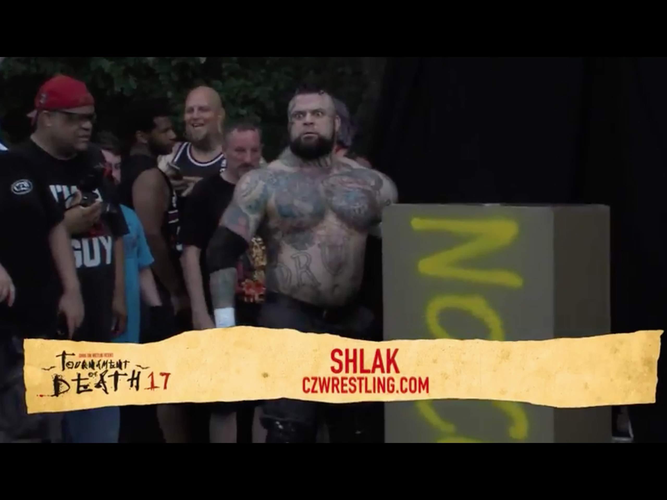Amazon.com: Combat Zone Wrestling - 2018