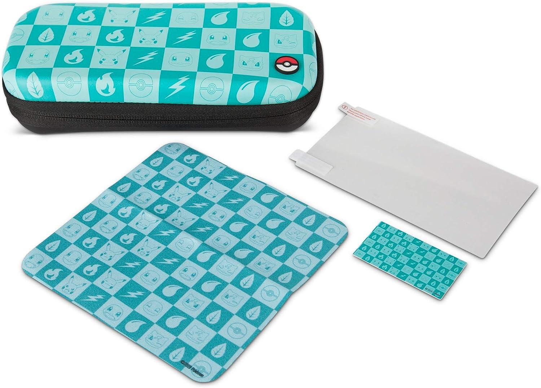 PowerA - Kit de estuche protector para Nintendo Switch Lite ...