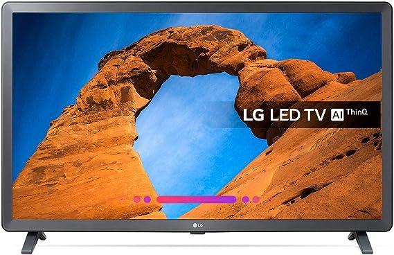 LG - Tv-Led-8128-Cm-32-Lg-32Lk610-Hd-Ready-Smart-Tv: Lg: Amazon.es: Electrónica