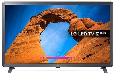 Lg 32lk610bplb 32 Smart Tv With Webos Amazoncouk Electronics