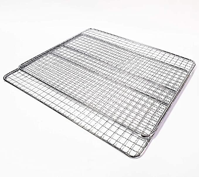 Jerky Rack 2 PC for 4 Series Unifit Cooking Grate Jerky Rack ...