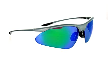 Amazon.com: Optic Nerve Tightrope polarizadas Sport – Gafas ...