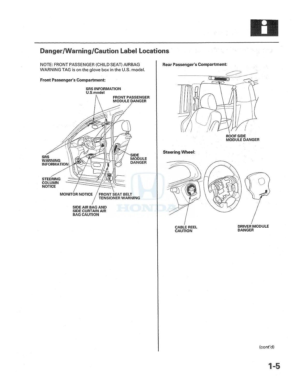 Bishko Automotive Literature 2005 2006 Honda Odyssey Reading Haynes Wiring Diagram Shop Service Repair Manual Cd Engine Electrical Oem