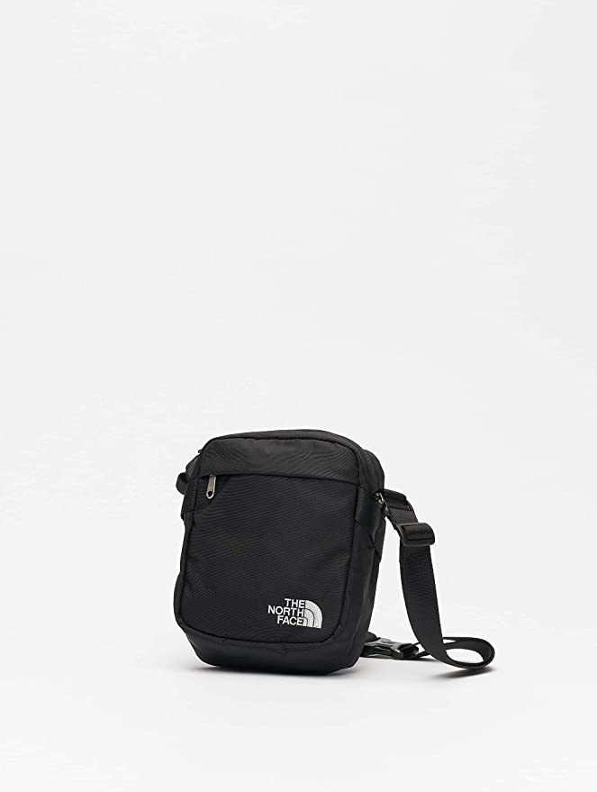 89c2da2b1 THE NORTH FACE Convertible Shoulder Bag - TNF Black/Highrise Grey, One Size