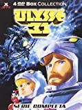 Ulysse 31 - Box Collection Serie Completa (4 Dvd) [Italia]
