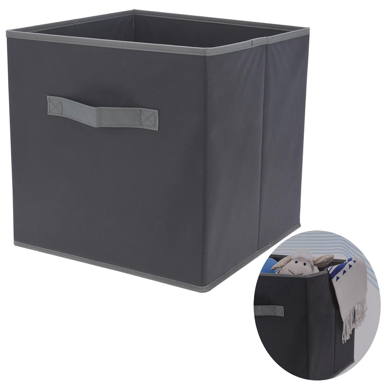 LS 3X Organizer Aufbewahrung Box Kiste Schublade Socken Kleiderschrank Spielzeug