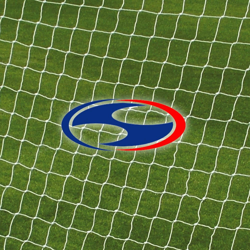 Soccer Sports Spare Net For 12ft X 6ft Samba Goal