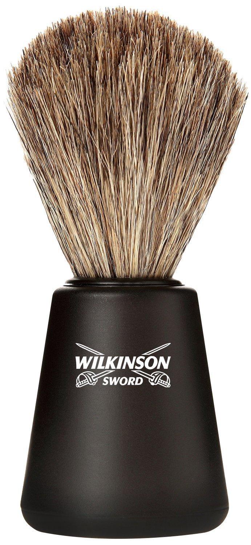 Wilkinson Sword Brocha de Afeitar, cerdas de tejón 7000231N