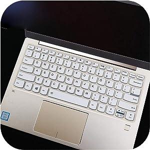13.3 14 inch Laptop Keyboard Cover Skin for Lenovo Yoga 720 12.5