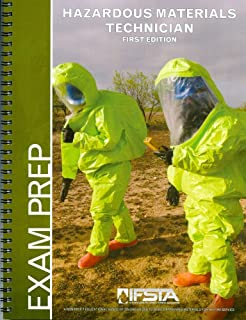Hazardous Materials Technician, 1st Edition: IFSTA: 9780879395230 ...