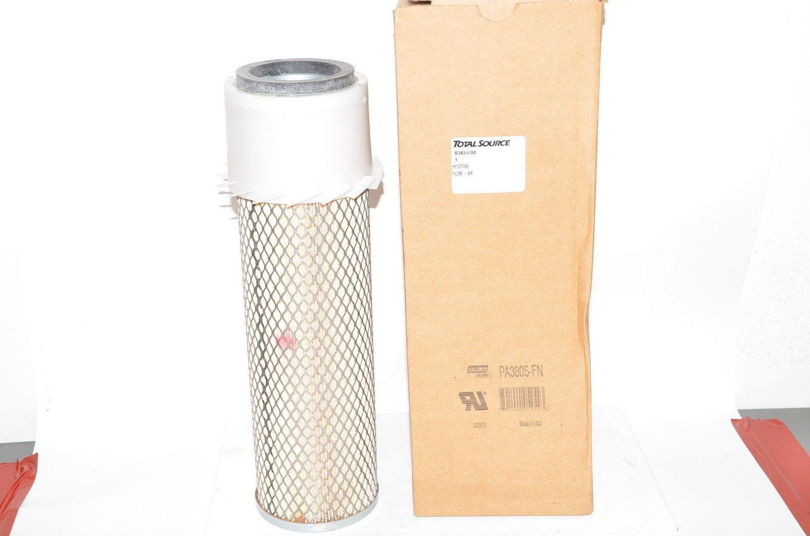 Total Source Air Filter HY1377093 B3K5J/00 Forklift Parts