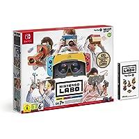 Nintendo Labo Toy-con 04: VR Kit (Nintendo Switch)