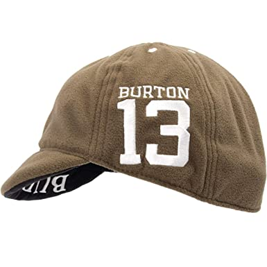 4a26390ff23 Amazon.co.jp: Burton(バートン) PLAYER FLEECE CAP 19424101301 FOREST ...
