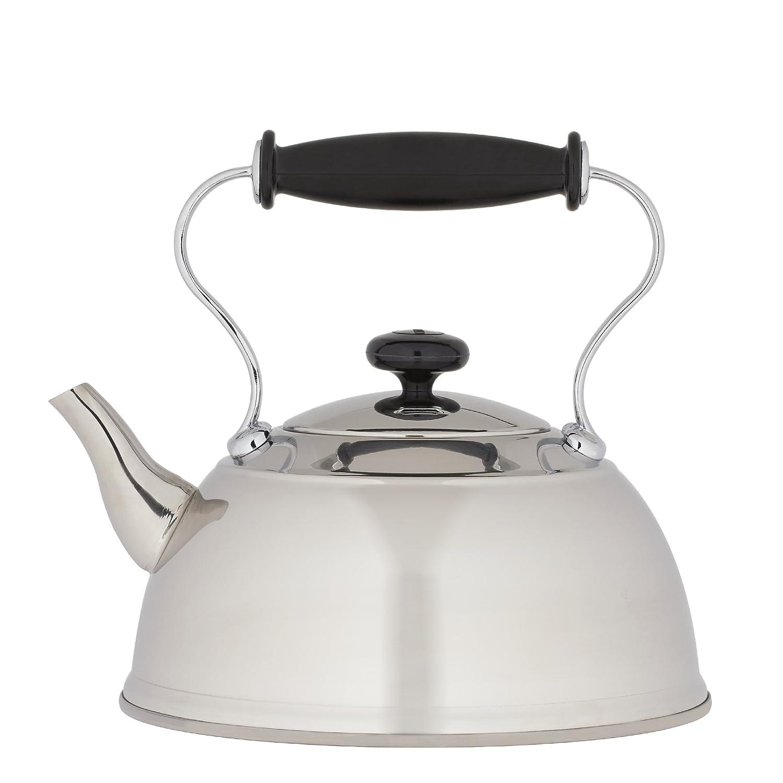 Copco Cambridge Stainless-Steel Teakettle 2501-9705