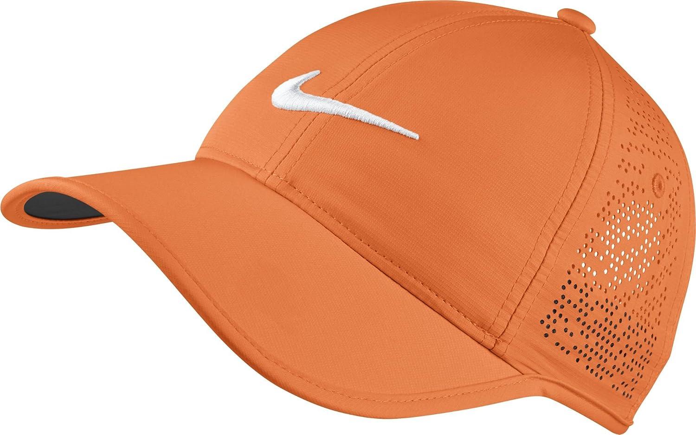 08debd98c Nike Women's Perforated Adjustable Golf Hat