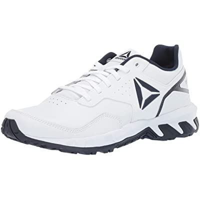 Reebok Men's Ridgerider 4.0 Leather Walking Shoe | Walking