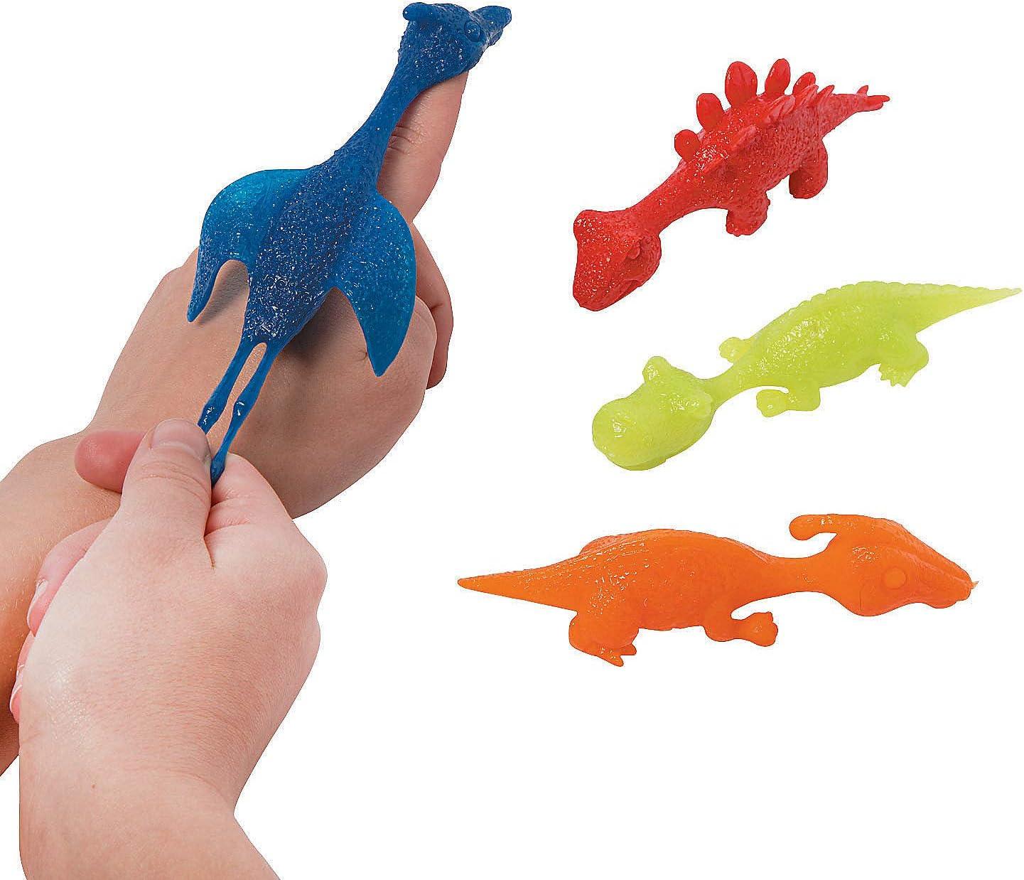 Amazon Com Juguetes De Dinosaurios Voladores Elasticos 12 Unidades Divertidos Juguetes De Valor Y Recuerdos De Fiesta Toys Games Los pterosaurios, que significa reptiles alados, fueron un orden de voladores fósiles, parientes de los dinosaurios, que presentaban diversas formas y. juguetes de dinosaurios voladores elasticos 12 unidades divertidos juguetes de valor y recuerdos de fiesta