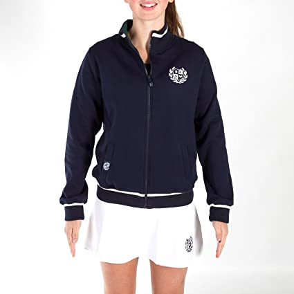 PADEL REVOLUTION - Sudadera Woman 1&2International, Color ...
