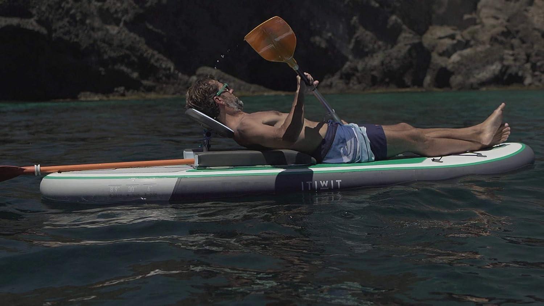 PaddleSit. Asiento para Paddle Surf, Tabla Sup Board. Ergonómico ...
