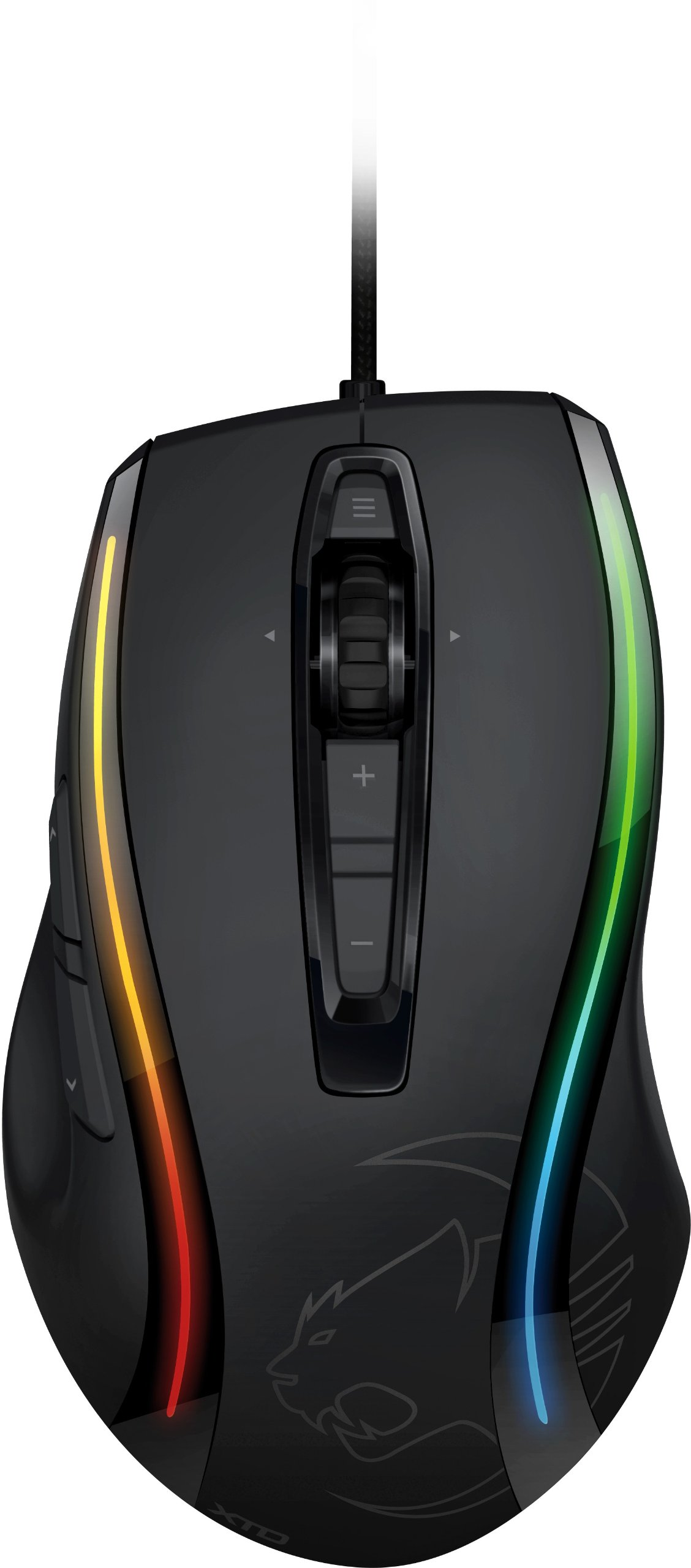 ROCCAT KONE XTD - Max Customization Gaming Mouse by ROCCAT (Image #2)
