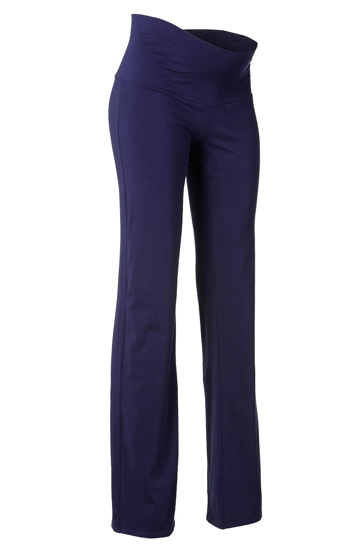Noppies Women's Pants jersey Ninette Plain Maternity Pyjama Bottoms 20555