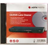AGFA PHOTO CD/DVD LENS CLEANER