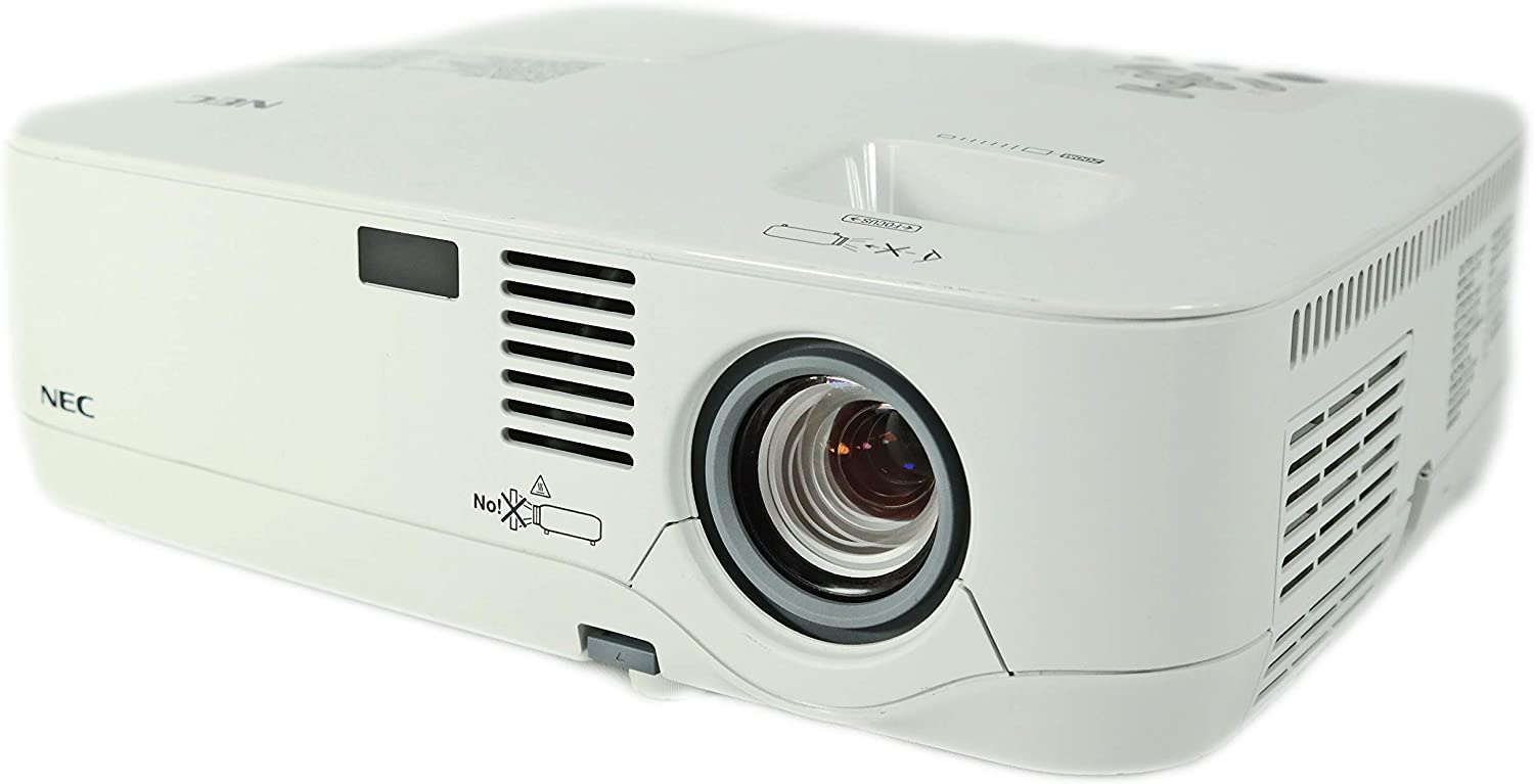 B01LDZKD0M NEC NP300 Home Theater Projector with DVI cable and Power cord 71CKwbC1ymL.SL1500_