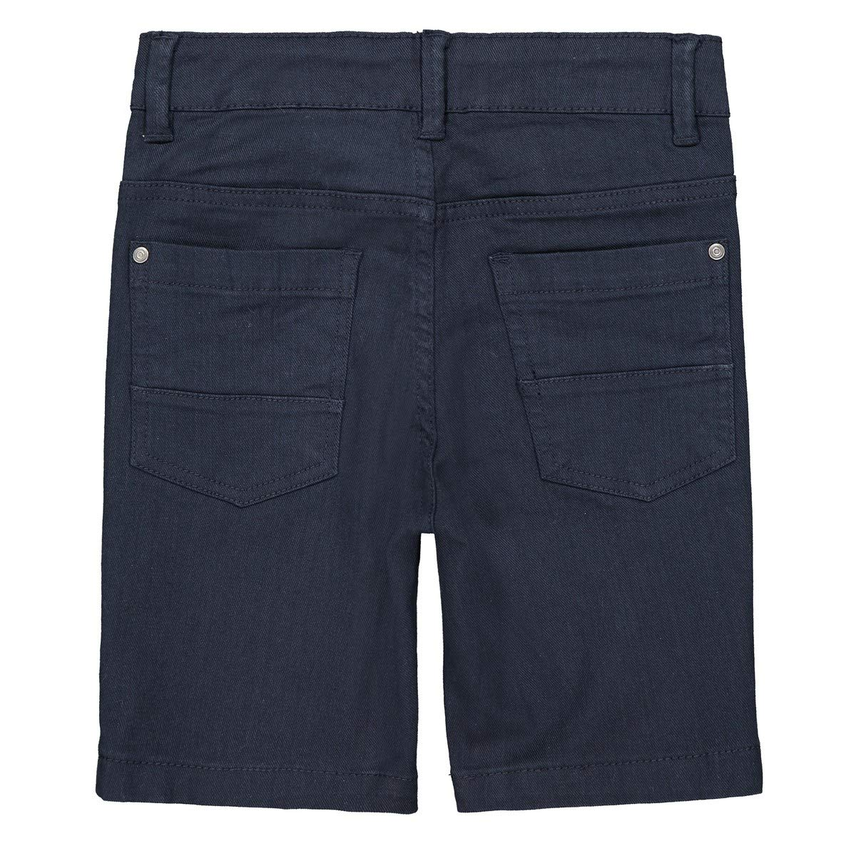 2-12 Years La Redoute Collections Big Boys Bermuda Shorts