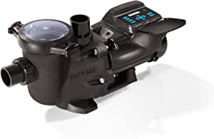 Hayward SP3400VSP Ecostar Variable-Speed Pool Pump
