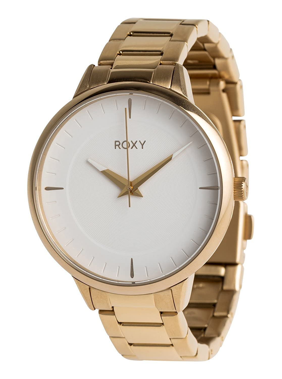 Roxy Avenue Metal - Reloj Analógico para Mujer ERJWA03013: Roxy: Amazon.es: Deportes y aire libre