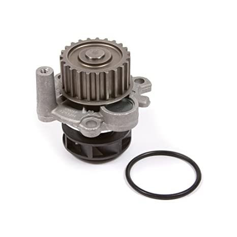 Amazon.com: 01-06 Audi Volkswagen Turbo 1.8 DOHC 20V Timing Belt Kit w/ Hydraulic Tensioner GMB Water Pump: Automotive