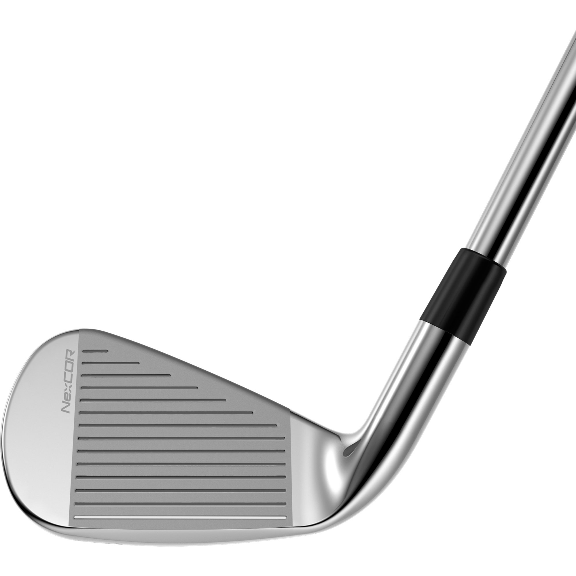 Nike Golf Men's VRS Covert 2.0 Cast Golf Irons Set, Right Hand, Steel, Regular by Nike Golf (Image #3)