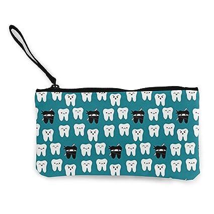 Amazon.com: Yunrgj Tooth Fabric Way of The Ninja Tooth Men ...