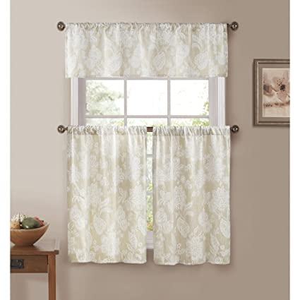 Kitchen Country Curtains Cool Design