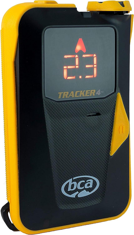 Avalanche Probe Backcountry Access BCA Tracker 4 Avalanche Beacon