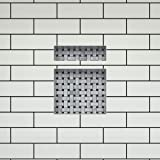 "Tile Redi USA RN1620DU Redi Shower Niche, 20"" H X"