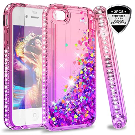coque silicone iphone 4 fille