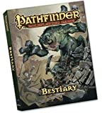 Bestiary (Pathfinder Roleplaying Game)