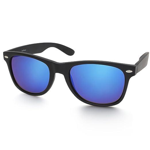8a35f849e0 Image Unavailable. Image not available for. Color  Wayfarer Style Sunglasses  for Women Men