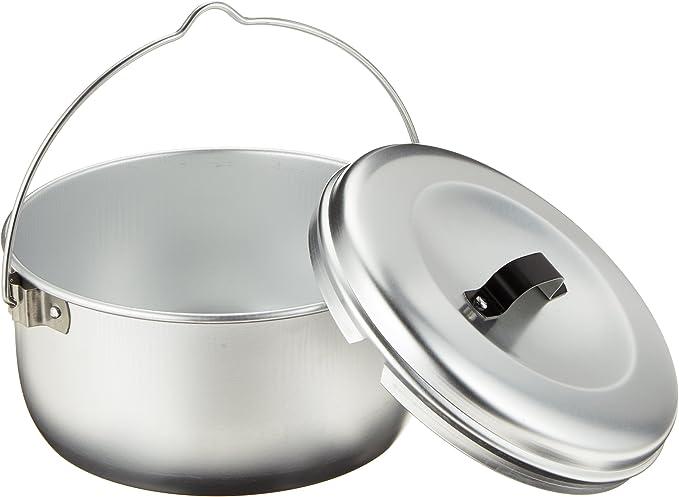 Trangia - Cacerola con Tapa (2,5 L)